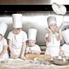 Веселий кулінарний майстер-клас - найкращий подарунок для вашої дитини!