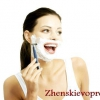Волосся на обличчі у жінок: чому з'являються і як їх видалити?