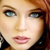 Всі грані жіночої краси: вечірній макіяж для зелених очей