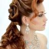 Усе про весільних зачісках на довге волосся - яку вибрати?