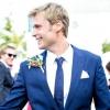 Вибираємо весільний костюм нареченого: актуальні рекомендації