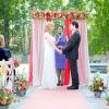 Виїзна церемонія одруження: підготовка до свята