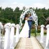 Виїзна реєстрація шлюбу - як організувати торжество для себе і гостей